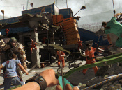 There's Big Dying Light DLC Coming Out on PS4 This Month