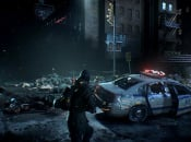 Tom Clancy's The Division Combs Snowy Streets in 2016