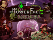 TowerFall Dark World Steps Out of the Shadows on PS4 from 12th May