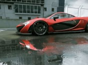 UK Sales Charts: Project CARS Roars to Pole Position on PS4