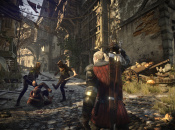 Witcher 3: Wild Hunt Secures Biggest UK Launch Of 2015
