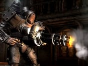 Wolfenstein: The Old Blood Breaks a Leg on PS4