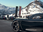 DriveClub Server Upgrade Clearing the Road for Free PS4 Version