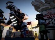 Bizarre PS4 Exclusive The Tomorrow Children Blasts Off in Autumn
