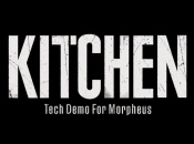 Capcom's Morpheus Tech Demo Is Set in a Creepy Kitchen