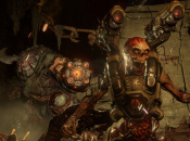 DOOM PS4 Deals Death to Demons in Spring 2016