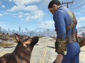 Fallout 4 Explodes onto PS4 This Year