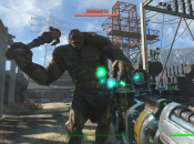 Fallout 4 PS4 Screenshots Bring the Boom