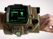 Fallout 4's Pip-Boy Collector's Edition Lets You Become a True Vault Dweller