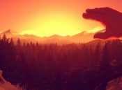 Firewatch's PS4 Trailer Is Smart, Stunning, and Scary