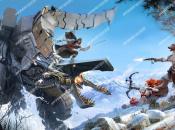 Guerrilla Games Registers Domains for PS4 Exclusive Horizon