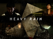 Heavy Rain and Beyond: Two Souls Confirmed for PS4