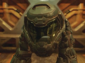 Hell Hath No Fury Like a DOOM Gameplay Reveal Trailer