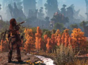 Horizon: Zero Dawn Is All About Killing Giant, Mechanical Dinosaurs