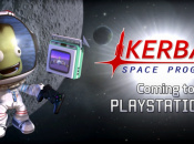 Kerbal Space Program Engineers a Path to PS4