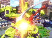 Platinum Games Is the Robot in Disguise Behind Transformers: Devastation