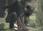 The Last Guardian Ascends from Its Slumber with Gameplay Trailer