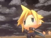 World of Final Fantasy Brings Square Enix's Beloved Universe to PS4, Vita