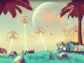 Yep, PS4 Space Sim No Man's Sky Still Looks Stunning