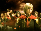 Final Fantasy Type-0 HD's Motion Blur Making You Sick? There's a Patch For That