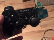 German Football Star Takes Amazing Action After FIFA Player Smashes PS3 Controller
