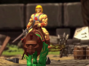 He-Man Proves He's the Master of the Playroom in Toy Soldiers: War Chest on PS4