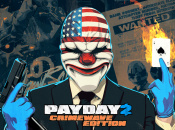 Payday 2: Crimewave Edition Breaks into the PS4's Library