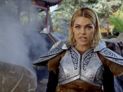Phew, The Elder Scrolls Online's New Trailer Is a Lot Better Than the Last One