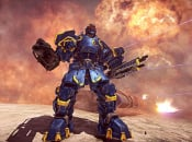 PlanetSide 2 Drops into Orbit on PS4 This Month