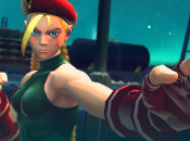 Birdie, Cammy Are Street Fighter V's New Challengers