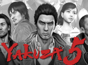 SEGA, Sony Knee Deep in Yakuza 5 Localisation for PS3
