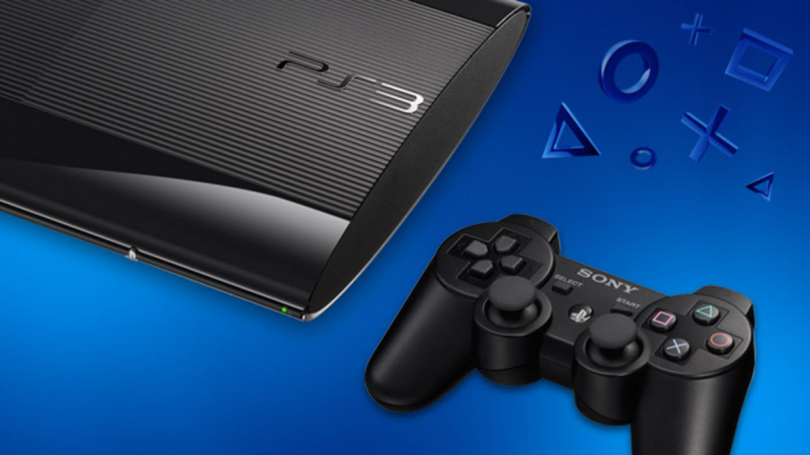 PlayStation 3 PS3 Hardware