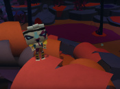 Tearaway Unfolded Builds a Paper Bridge to PS4 in September