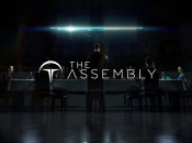 The Assembly Eyes Project Morpheus Launch on PS4