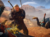 The Witcher 3's PS4 Patch 1.05 Hunts Down Bugs In the Near Future