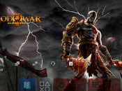 This God of War III Remastered PS4 Theme Is Fit for a God