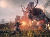 UK Sales Charts: The Witcher 3: Wild Hunt Is Still Top Wolf