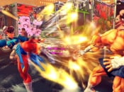 Ultra Street Fighter IV PS4 Patch Stomps a Lot of Bugs