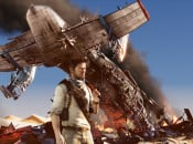 Uncharted: The Nathan Drake Collection Ditches 3D Support