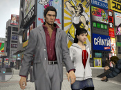 Yakuza 5 Busting Bad Guys on PS3 in Fall 2015