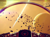 18 Minutes of No Man's Sky PS4 Gameplay Might Finally Answer Your Questions