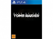 Australian Retailer Lists PS4 Version of Rise of the Tomb Raider