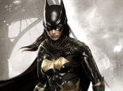 Batgirl's Kicking Butt in Batman: Arkham Knight This Month