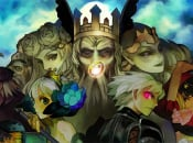 Beauty Triumphs as Odin Sphere: Leifdrasir Is Confirmed for a Western Release on PS4, PS3, and Vita