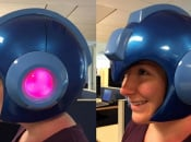 Become the Blue Bomber with One of These Badass Mega Man Helmets
