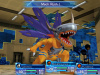 Digimon Story: Cyber Sleuth Digivolves with Its First English PS4 Screenshots