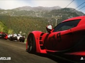 Free DriveClub PS4 Update Adds Elite Driver Levels and More