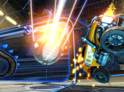 How to Play Like a Pro in PS4's Rocket League