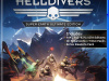 Helldivers: Super-Earth Ultimate Edition Blasts into Brick and Mortar Stores