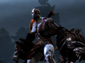 Here's the Difference Between God of War III on PS3 and PS4